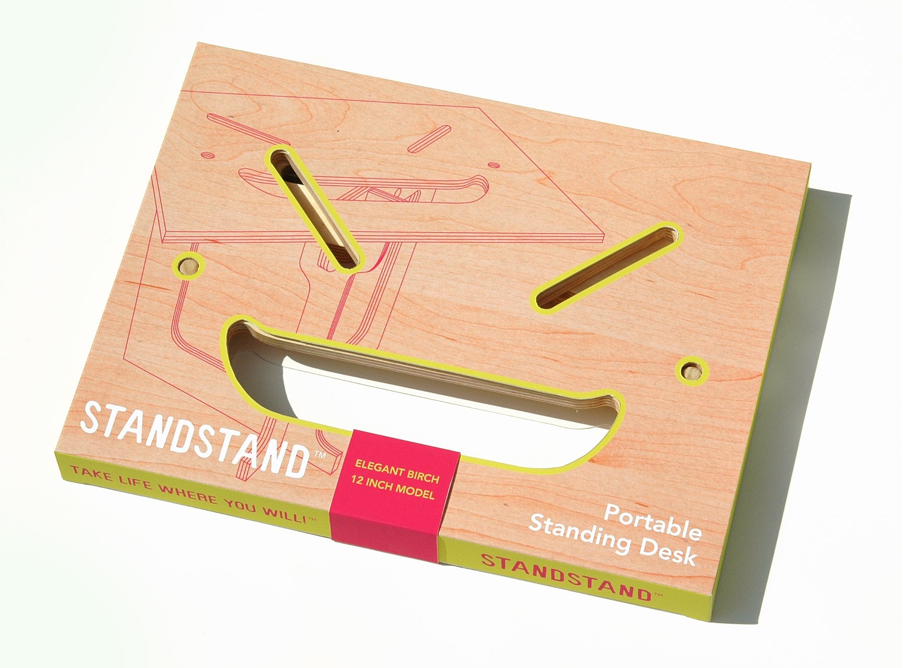 StandStand packaging 2