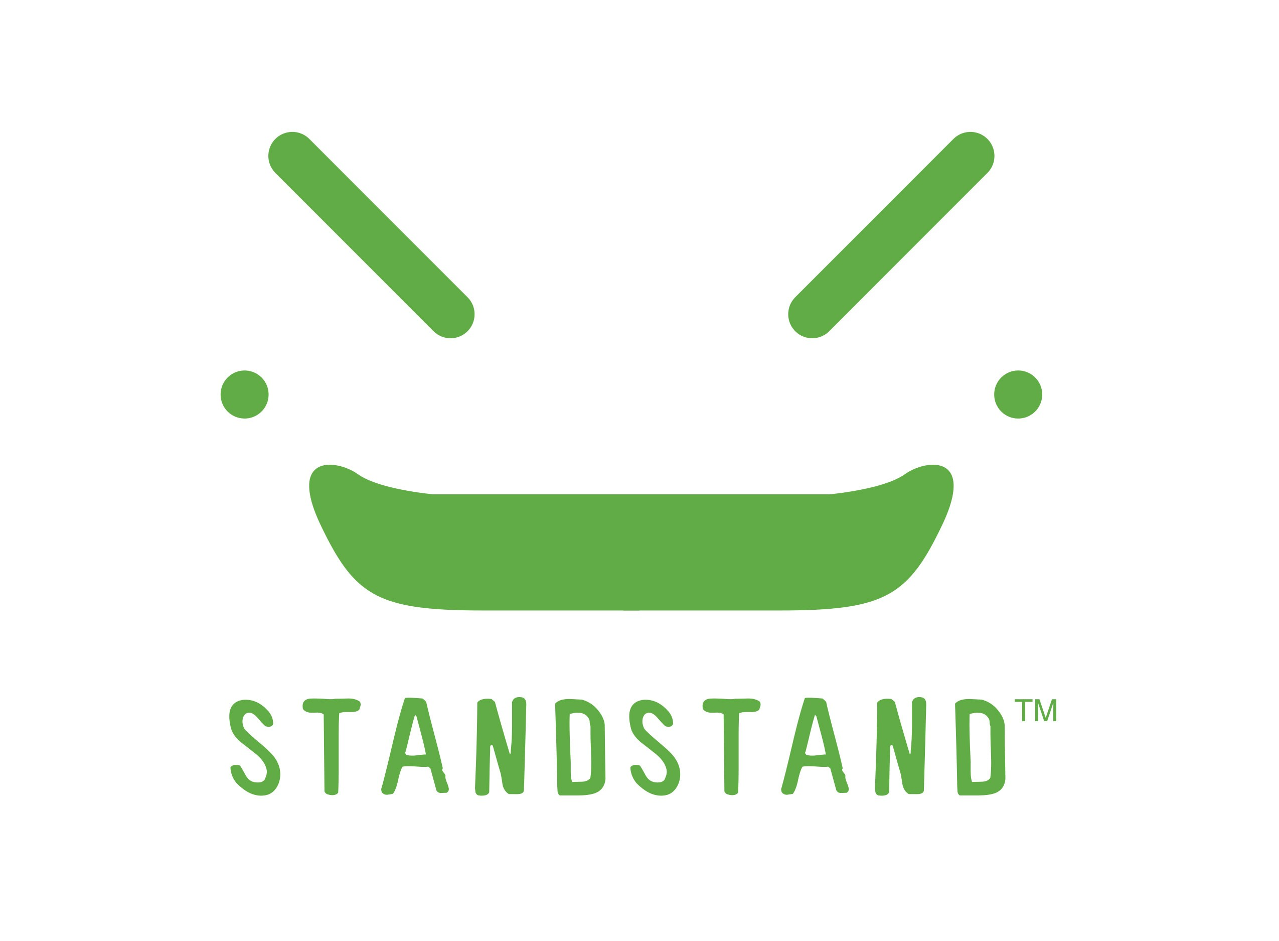 STANDSTAND-Logos