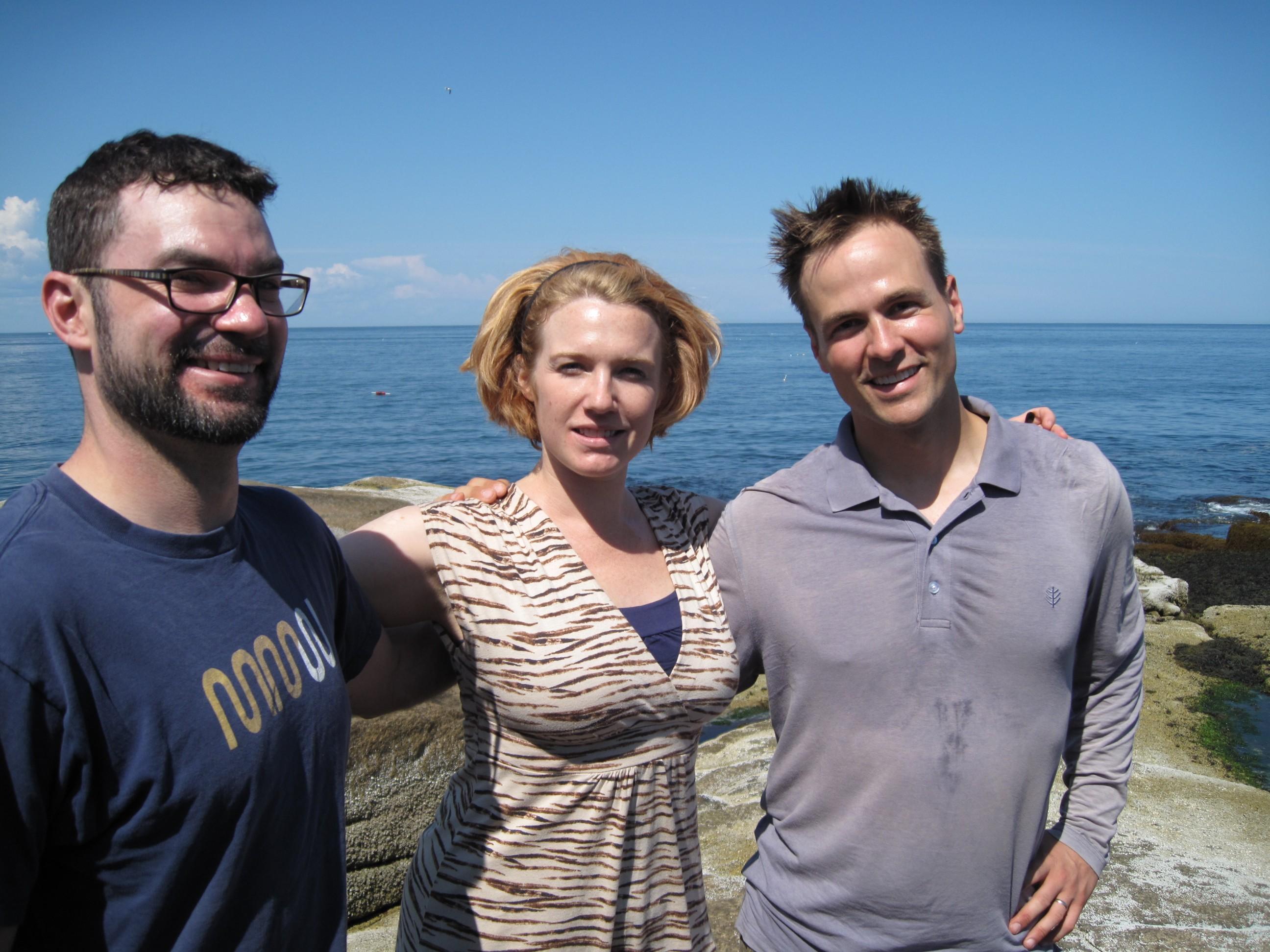 Team, beach 3