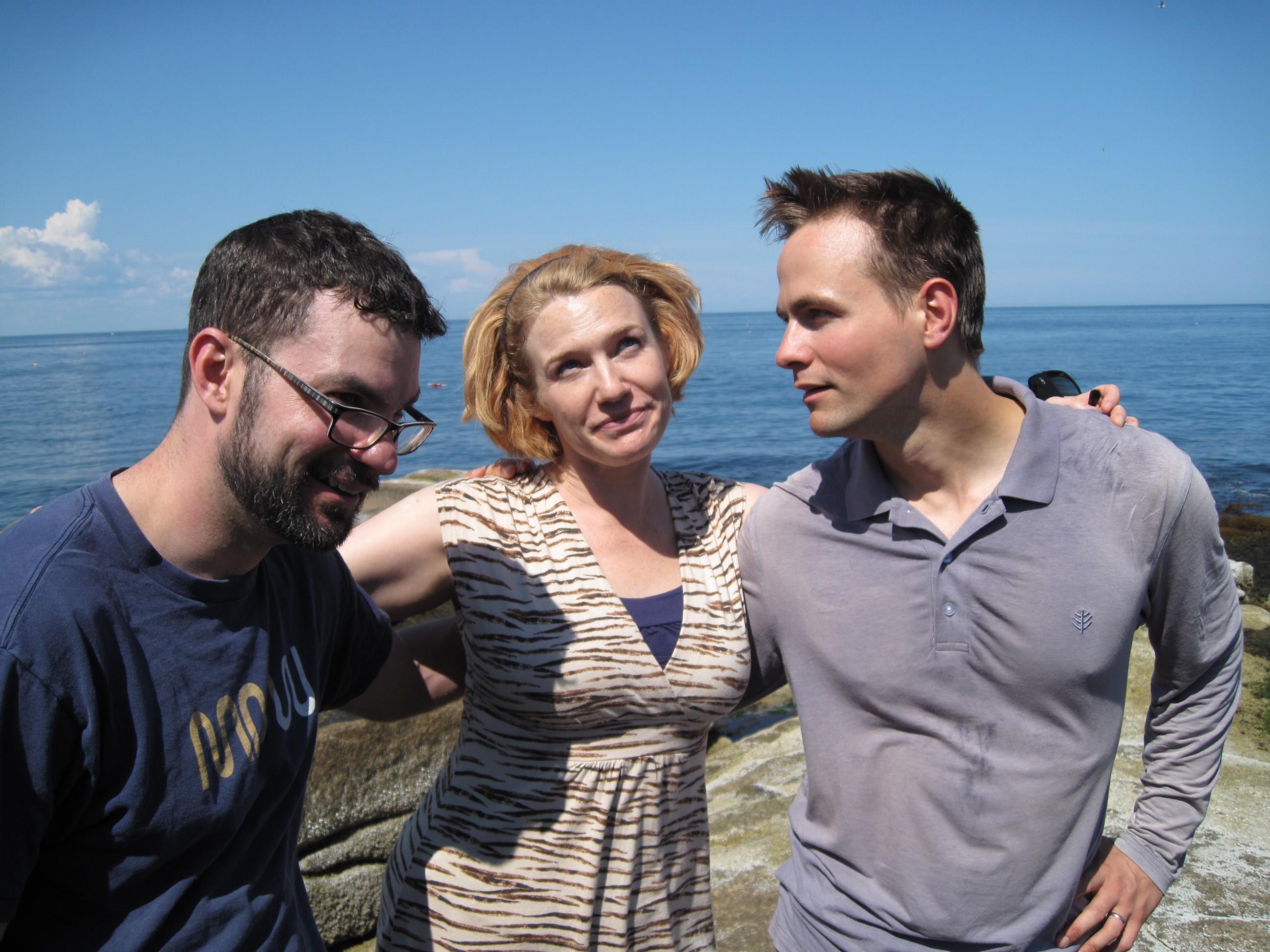Team, beach 4