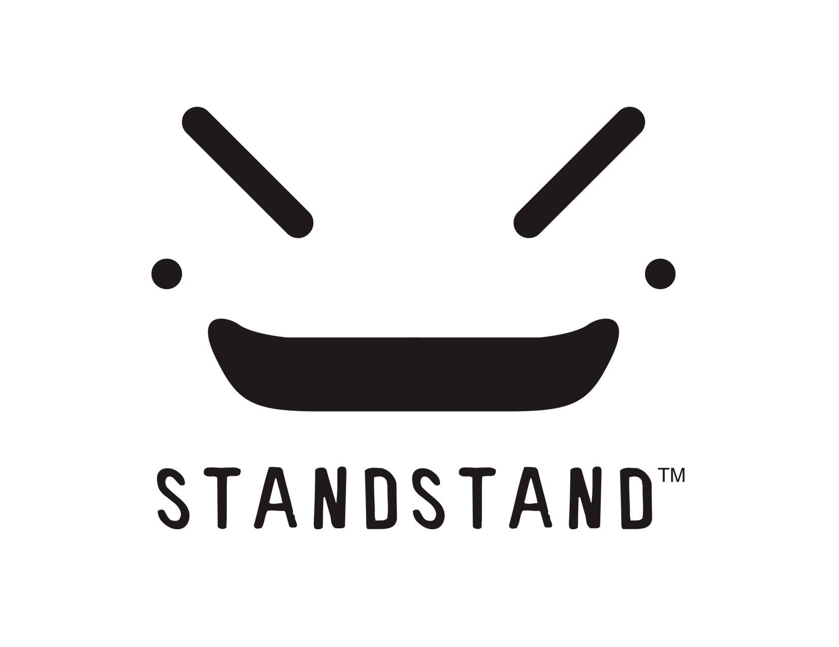 STANDSTAND-Logo-black
