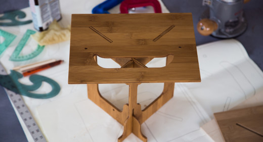 StandStand Bamboo